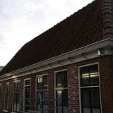 nieuwe dakgoten